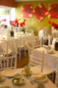 tea Room | Restaurant | Lititz | Hershey | PA