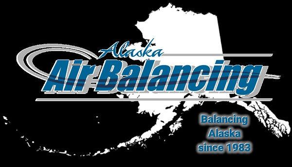 Alaska Air Balancing