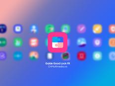 Guide Good Lock FR - L'intégrale