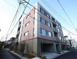 きたまちアパートメント photo3