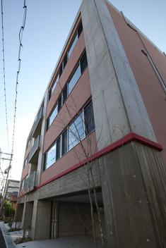 きたまちアパートメント photo1