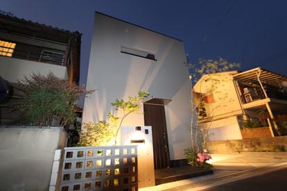 下三橋の家 なららぼコンセプトハウス
