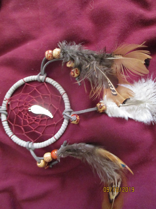 Medium dream catcher