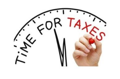 2021 Tax Season Announced