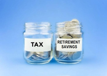 ACT BEFORE THE END OF FEBRUARY TO REDUCE YOUR TAX BY ADDING TO YOUR RETIREMENT SAVINGS.