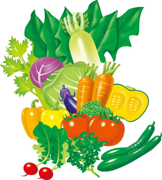 野菜ミックス for packages