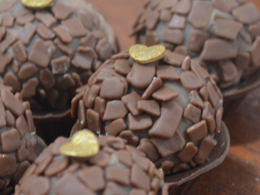 Amor de Chocolate Belga