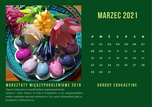 marzec 2021