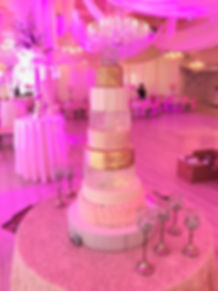 tampa wedding cake bakery