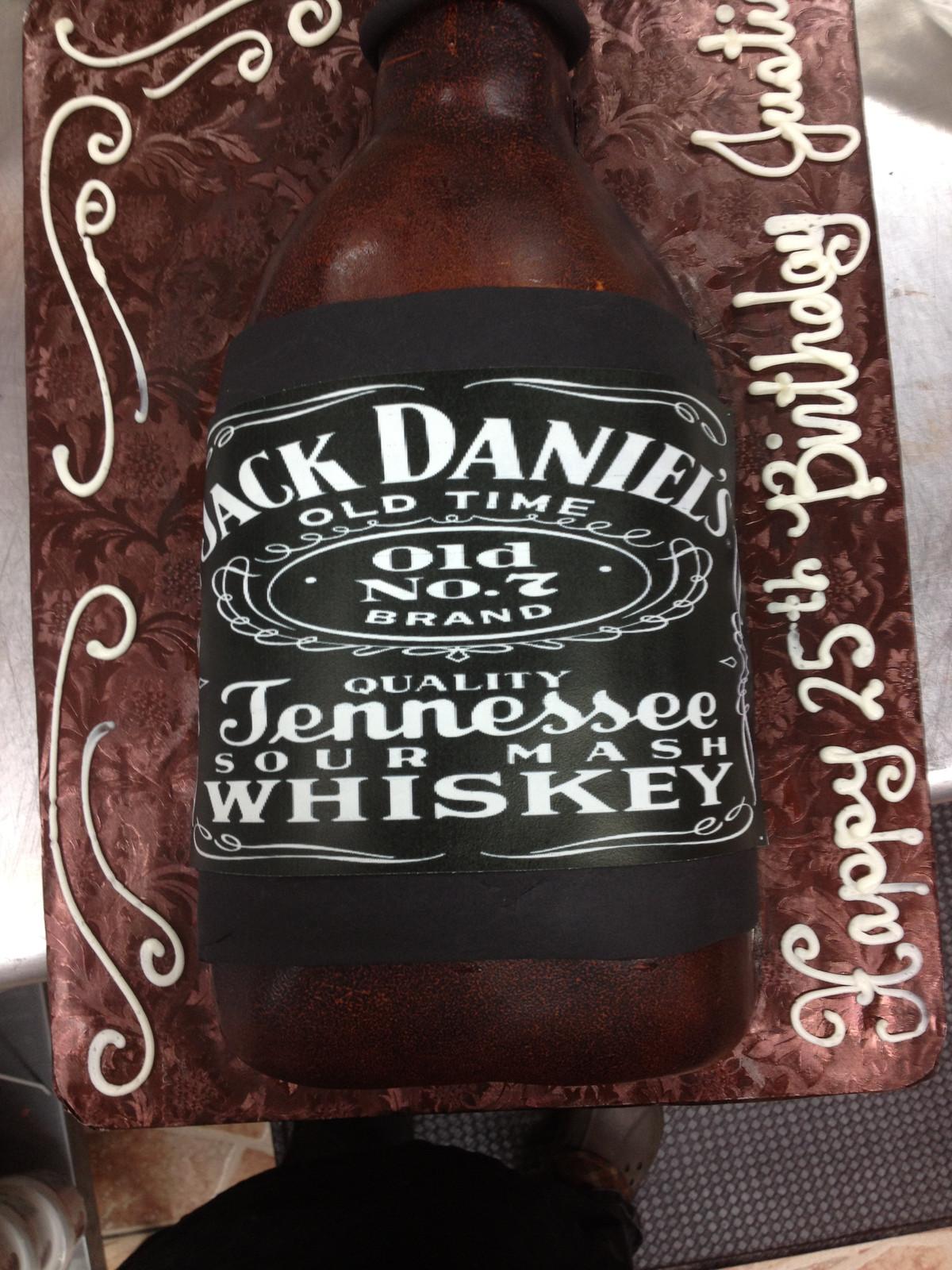 Birthday Cake Jack