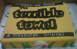 Pittsburgh Steelers Football Terrible To