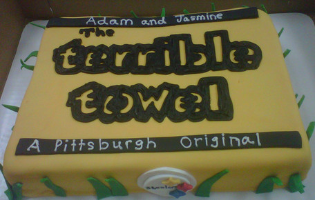 Pittsburgh Steelers Football Terrible To
