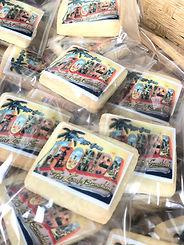 tampa florida edible cookie favors