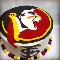 FSUSeminolegroomscake