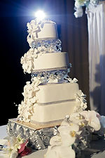 Tampa Bay Wedding Cakes