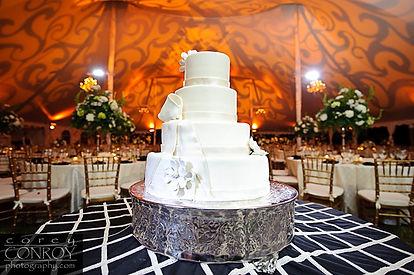clearwater wedding cake bakery
