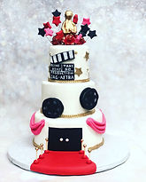 custom cake shop bakery