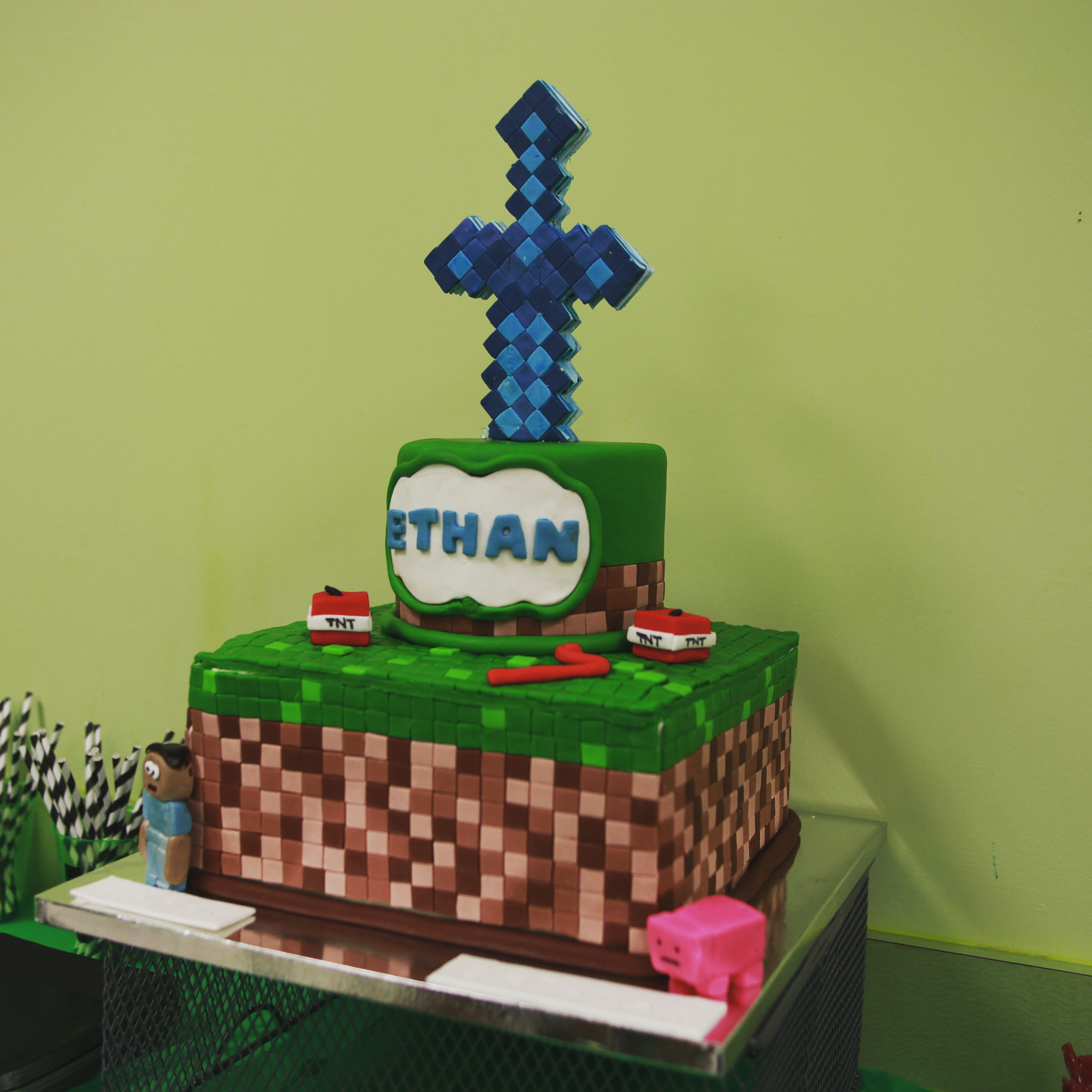 A Piece Of Cake Desserts