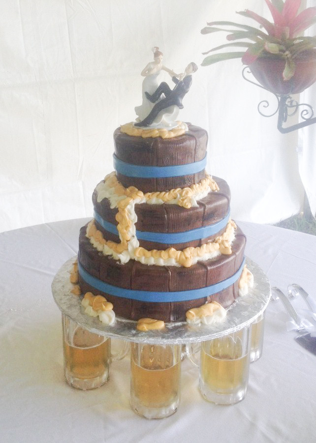 O And H Bakery Cakes