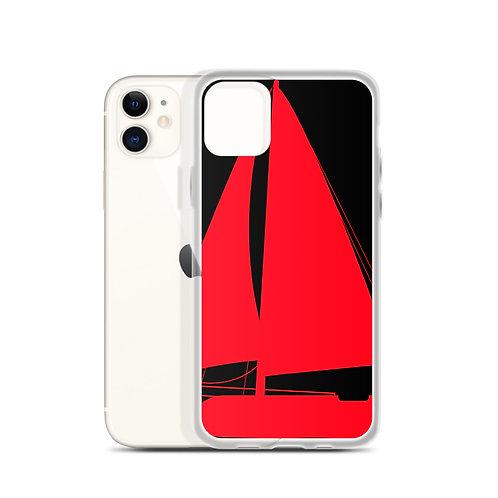 iPhone Case - Dawn Hunters Logo