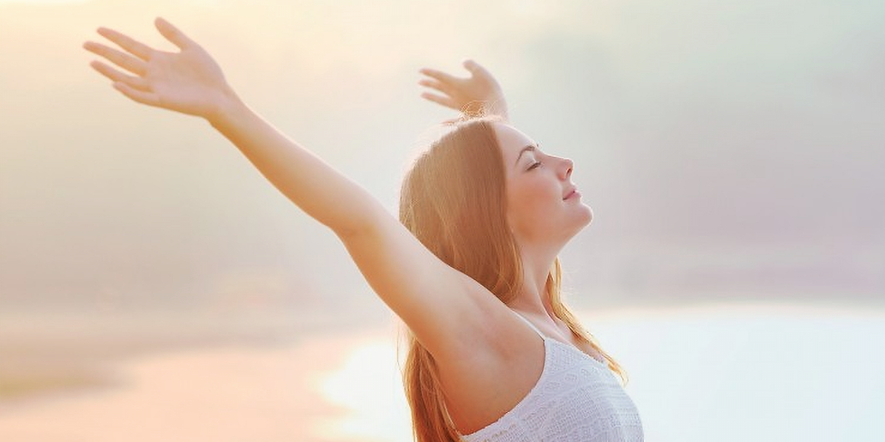 Tired of Being Stressed?                         De-Stress Naturally!