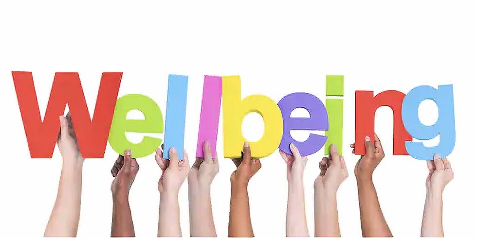Your Health - A Path To Vibrant Well Being