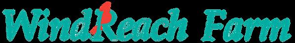 WindReach Farm Corporate Logo
