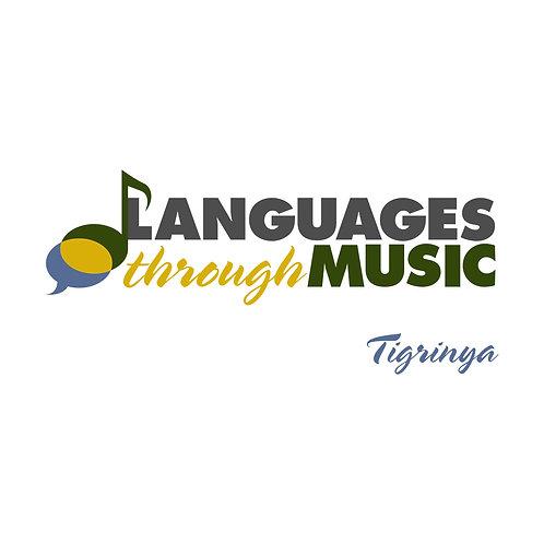 Tigrinya Through Music