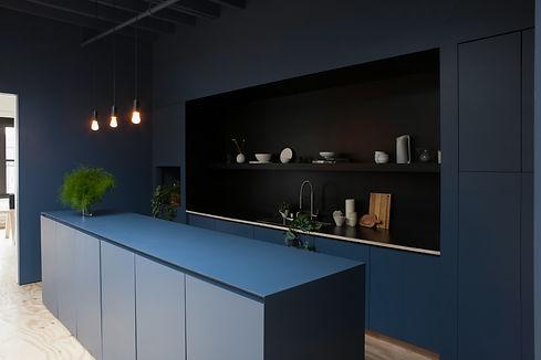 Design with Care | Laura Baross interior