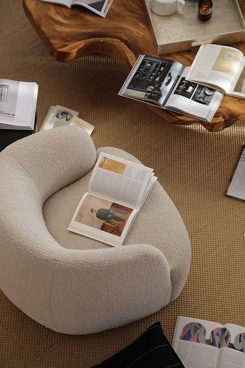 Laura Baross _ Design with Care _ Interi