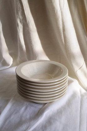 Beige Bowls