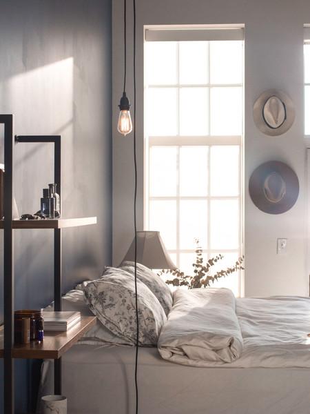 SUSTAINABLE BEDROOM