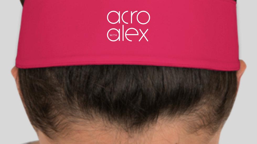 AWA Headband