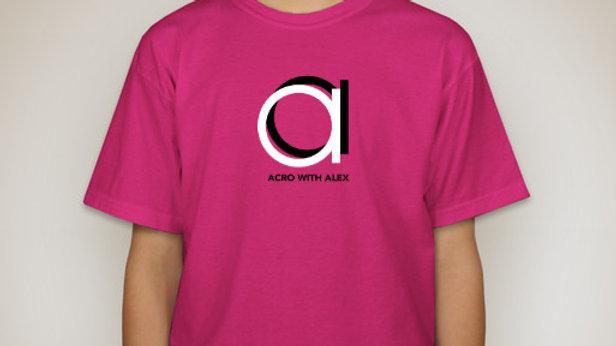 AWA Tricky T-Shirts