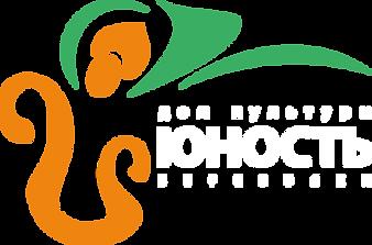 "Логотип дома культуры ""Юность"""