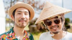 karamushi & 三根星太郎