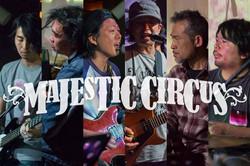 majestic circus