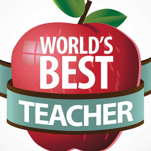 Best Teacher Contest