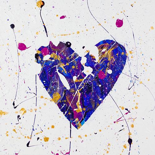 'Heart Shaped Box'