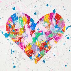 'My Paper Heart'