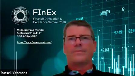 The Future of Finance Leadership
