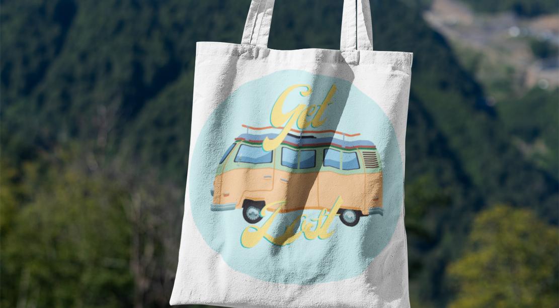 Get Lost Bag