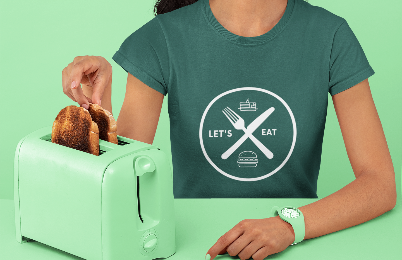 Let's Eat T