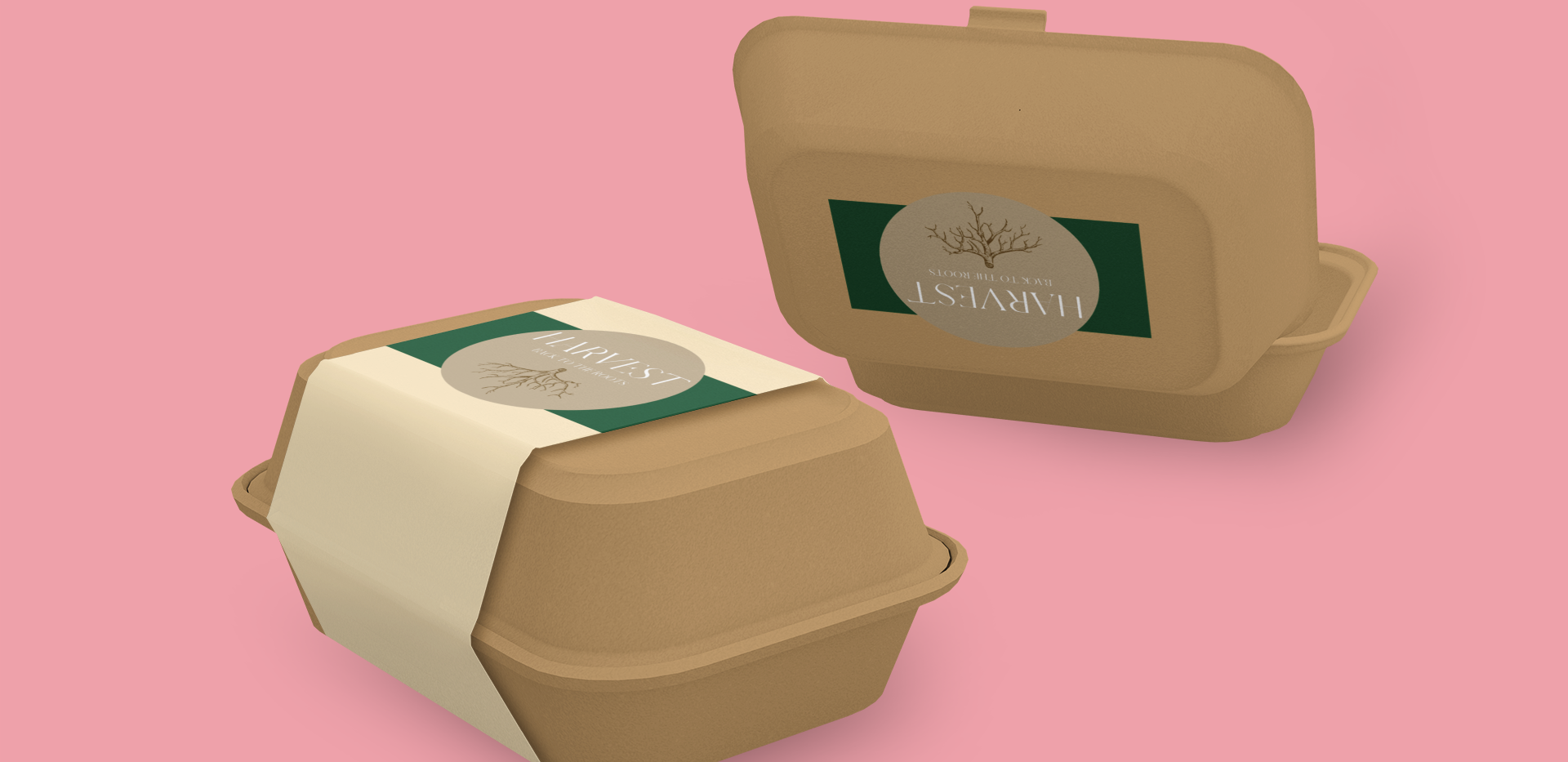 Havest Packaging