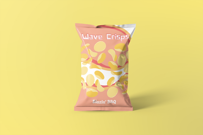 chips-bag-mockup-featuring-a-solid-backg