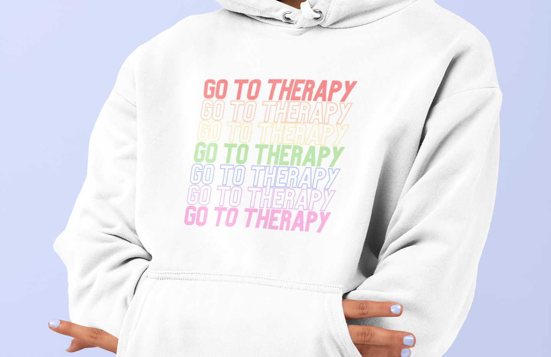 Mental Health Awareness Brand Concept