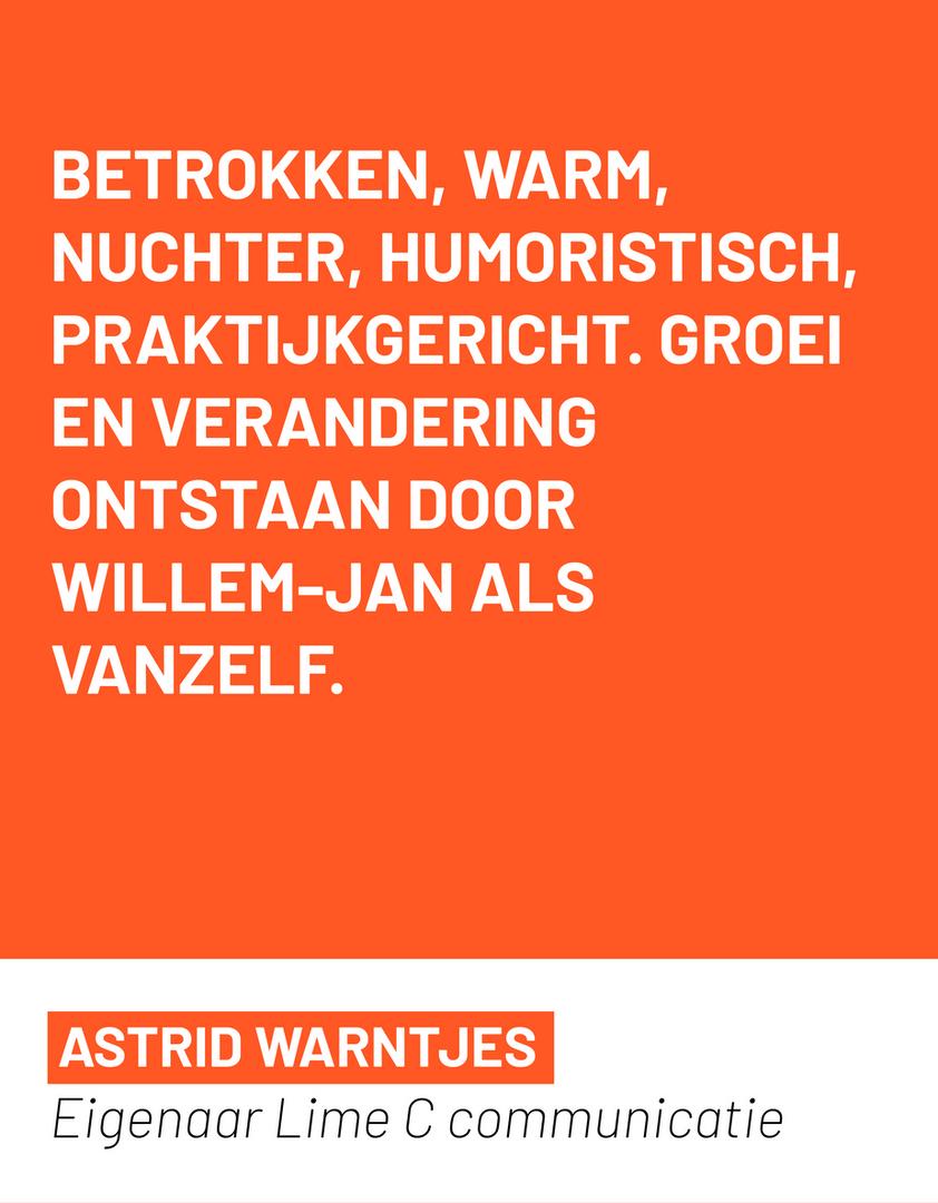 Astrid Warntjes