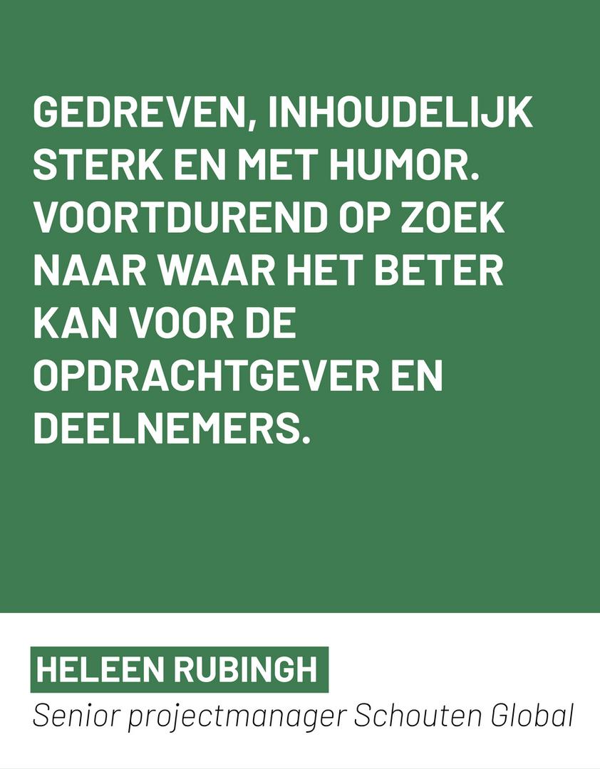 Heleen Rubingh