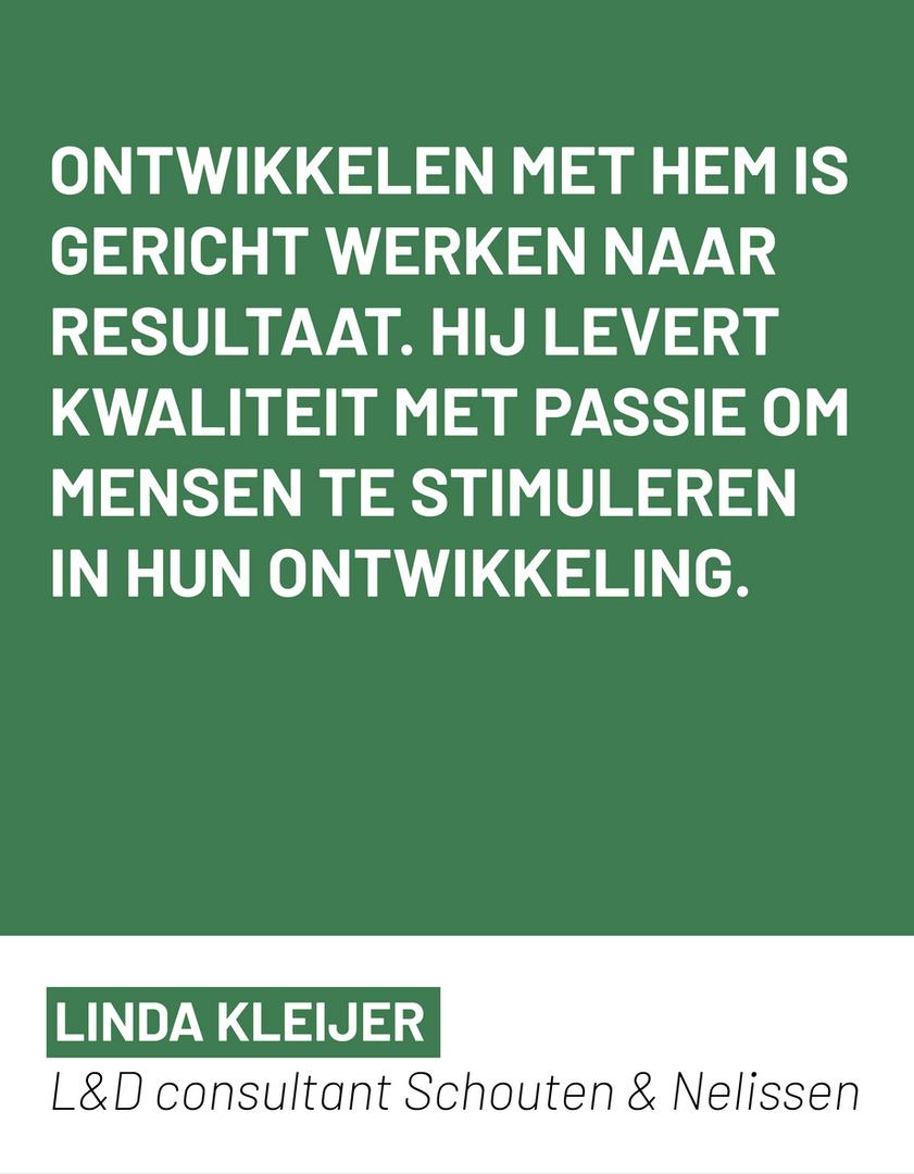 Linda Kleijer