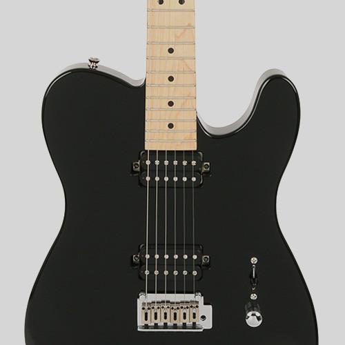 Black (M)